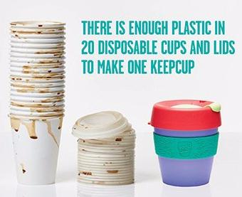 KeepCup Plastic-858